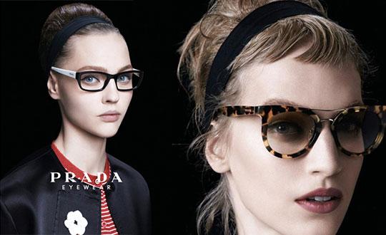 Óculos de grau: boas escolhas