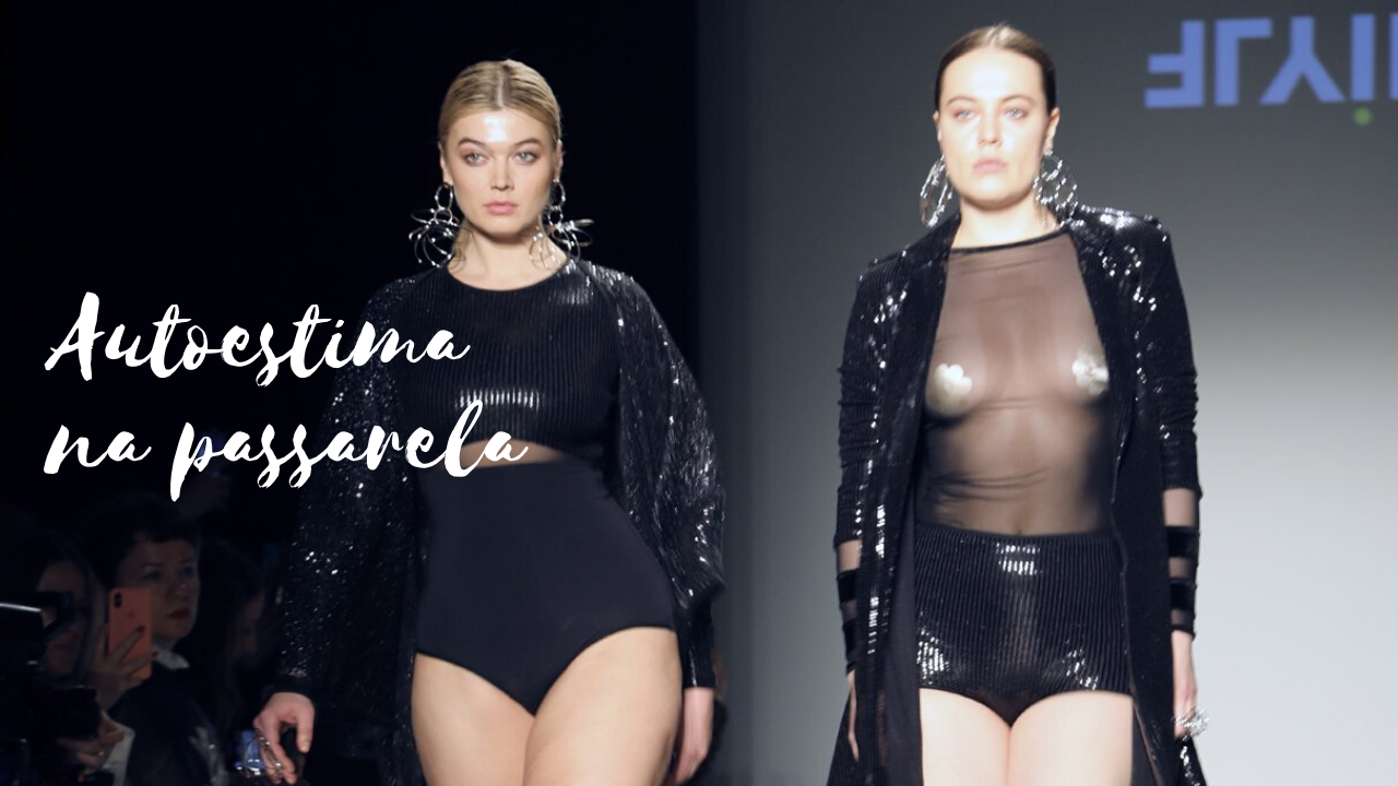 UNDERTOP DESFILA NA NEW YORK FASHION WEEK