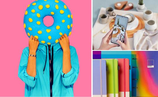 Criatividade inspira produtividade: para você também?