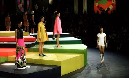 Semana de moda em Paris: todo mundo está de olho!